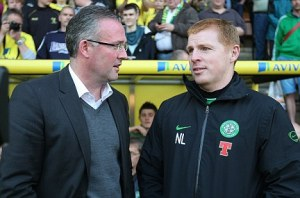 Norwich City v Celtic - Adam Drury Testimonial Match