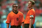 Edgar Davids succulent opinion — Indy Celts
